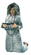 Hp & Deathly Hallows Bellatrix 1/8 Coll AF Prisoner Ver (Net