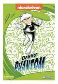 Danny Phantom Starter Enamel Pin (C: 1-1-2)
