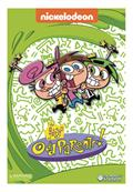 Fairy Oddparents Wanda Timmy And Cosmo Enamel Pin (C: 1-1-2)