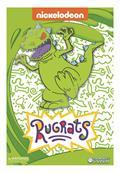 Rugrats Reptar Enamel Pin (C: 1-1-2)