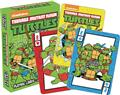 Teenage Mutant Ninja Turtle Playing Cards (C: 1-1-2)