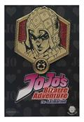 Jojos Bizarre Adventure Golden Guido Mista Pin (C: 1-1-2)