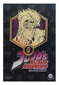 Jojos Bizarre Adventure Golden Kakyoin Pin (C: 1-1-2)