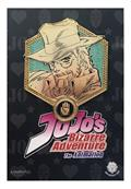 Jojos Bizarre Adventure Golden Old Joseph Pin (C: 1-1-2)