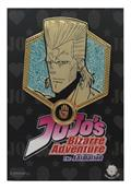 Jojos Bizarre Adventure Golden Polnareff Pin (C: 1-1-2)