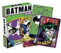 DC Heroes Batman Villains Playing Cards (C: 1-1-2)
