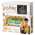 4D Harry Potter Mini Hogwarts Puzzle (C: 1-1-2)