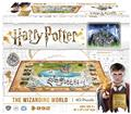 4D Harry Potter Wizarding World Puzzle (C: 1-1-2)