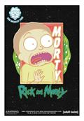 Rick And Morty Pastel Morty Pin (C: 1-1-2)