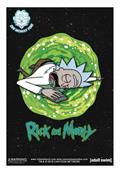 Rick And Morty Sleeping Rick Pin (C: 1-1-2)