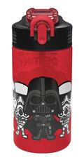 Star Wars Red Park Straw Bottle (C: 1-1-2)