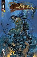 Darkness #1 25Th Annv Commemorative Ed (MR)