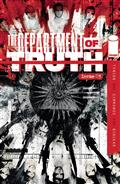 Department of Truth #3 Cvr A Simmonds (MR)