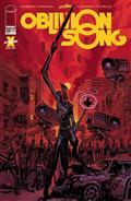 Oblivion Song By Kirkman & De Felici #29 (MR)