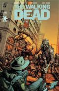 Walking Dead Dlx #2 Cvr A Finch & Mccaig (MR)