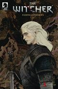 Witcher Fading Memories #1 (of 4) Cvr A