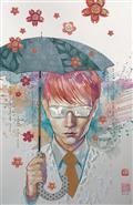 You Look Like Death Tales Umbrella Academy #3 (of 6) Cvr C M