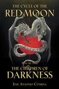 CYCLE OF RED MOON TP VOL 02 (C: 0-1-2)