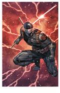 Snake Eyes Deadgame #5 (of 5) Cvr A Liefeld