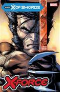 X-Force #14 Xos
