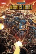Warhammer 40K Marneus Calgar #2 (of 5)
