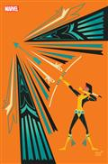 Marvels Voices Indigenous Voices #1 Dani Moonstar Var