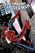 Amazing Spider-Man #52.Lr Checchetto Var