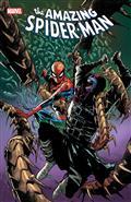 Amazing Spider-Man #53 Ramos Var