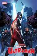 Rise of Ultraman #3 (of 5)