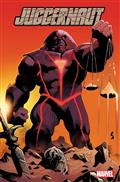 Juggernaut #3 (of 5)