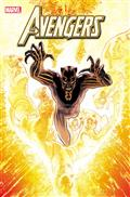 Avengers #38 Kuder Black Panther Phoenix Var