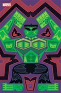 Immortal Hulk #40 Veregge Hulk Var