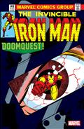 True Believers King In Black Iron Man Doctor Doom #1