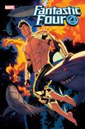 Fantastic Four #26 Anka Namor Phoenix Var Emp