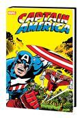 Captain America By Jack Kirby Omnibus HC New PTG Dm Var