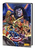Avengers Gathering Omnibus HC Dm Var