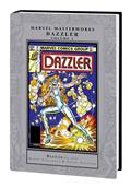 MMW Dazzler HC Vol 02