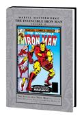 MMW Invincible Iron Man HC Vol 13
