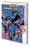 Fantastic Four TP Vol 06 Empyre