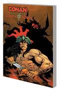 Conan Battle For Serpent Crown TP