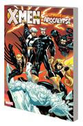 X-Men Age of Apocalypse TP Vol 01 Alpha New PTG