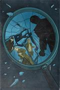 Nancy Drew & Hardy Boys Death of Nancy Drew #6 Cvr A Eisma