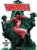ART-OF-VAMPIRELLA-DYNAMITE-YEARS-HC-VOL-01