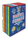 Marvel Comics Mini-Books Collectible Boxed Set (C: 0-1-0)