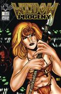Widow Progeny #1 Am Encore Ed (MR)