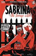 SABRINA-SOMETHING-WICKED-5-(OF-5)-CVR-C-ANDY-FISH