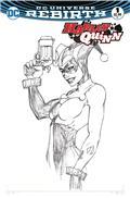 Harley Quinn #1 Aspen Var Cvr B