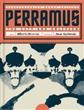 Perramus The City And Oblivion HC