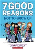 7-GOOD-REASONS-NOT-TO-GROW-UP-GN-(C-0-1-0)