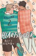 Heartstopper GN Vol 02 (C: 0-1-0)